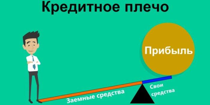 Кредитное плечо на Forex